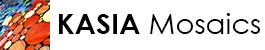 Kasia Mosaics Logo