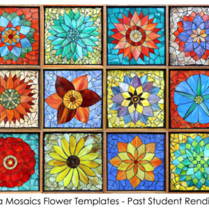 Flower Template Downloads