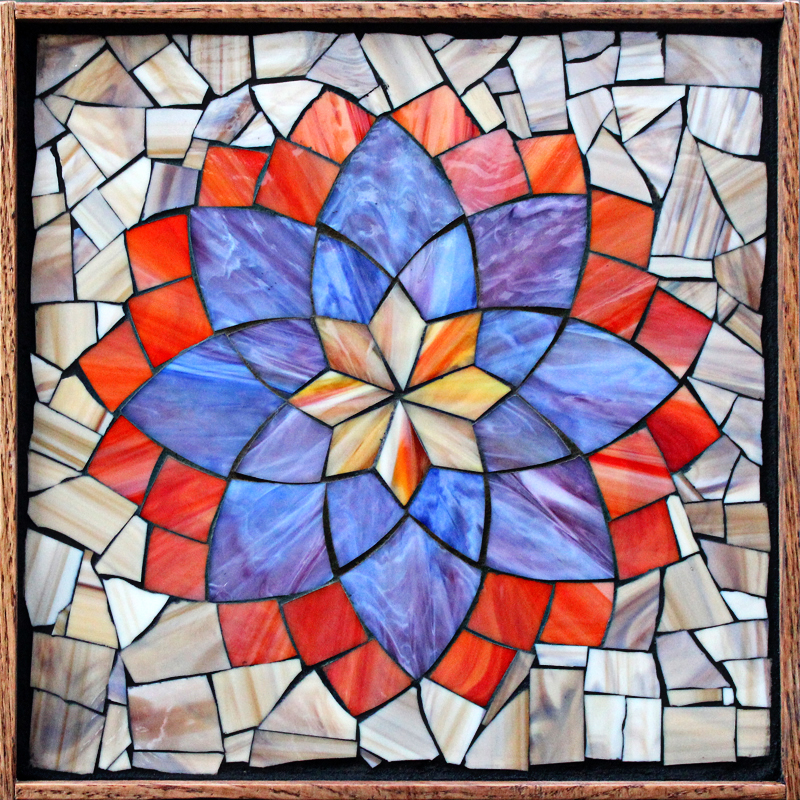 kasia mosaics classes template download flower design 5