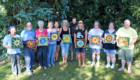 Kasia Mosaics Ann Arbor Michigan Stained Glass Mosaic Class