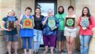 Kasia-Mosaics-Stained-Glass-Mosaic-Owl-Flower-Workshop-Minnesota-1