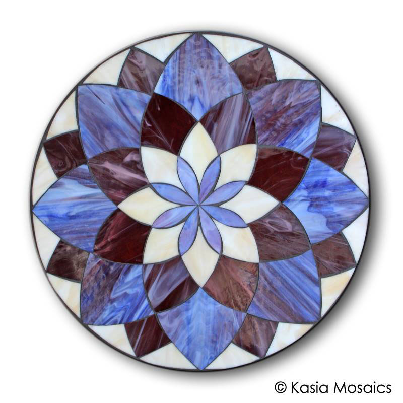 Kasia mosaics classes template download complete for Mosaic patterns online