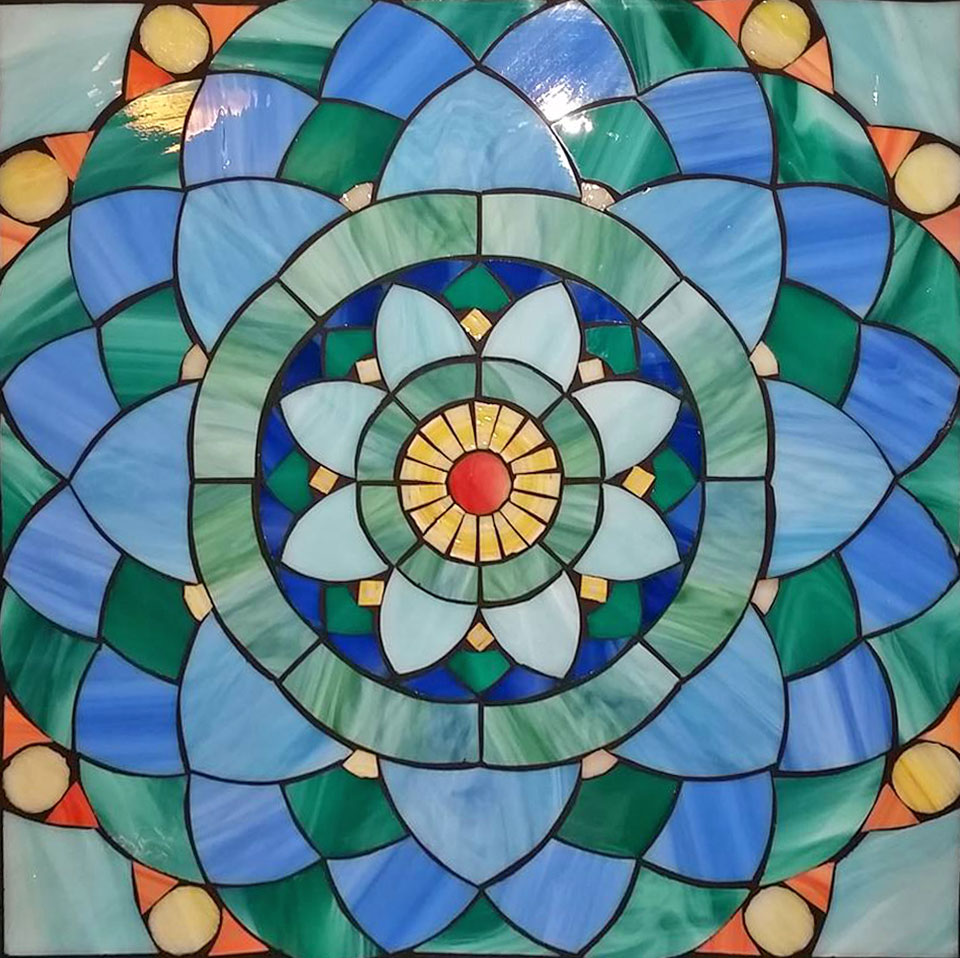 Kasia mosaics classes template download geometric pattern 3 for Mosaic patterns online